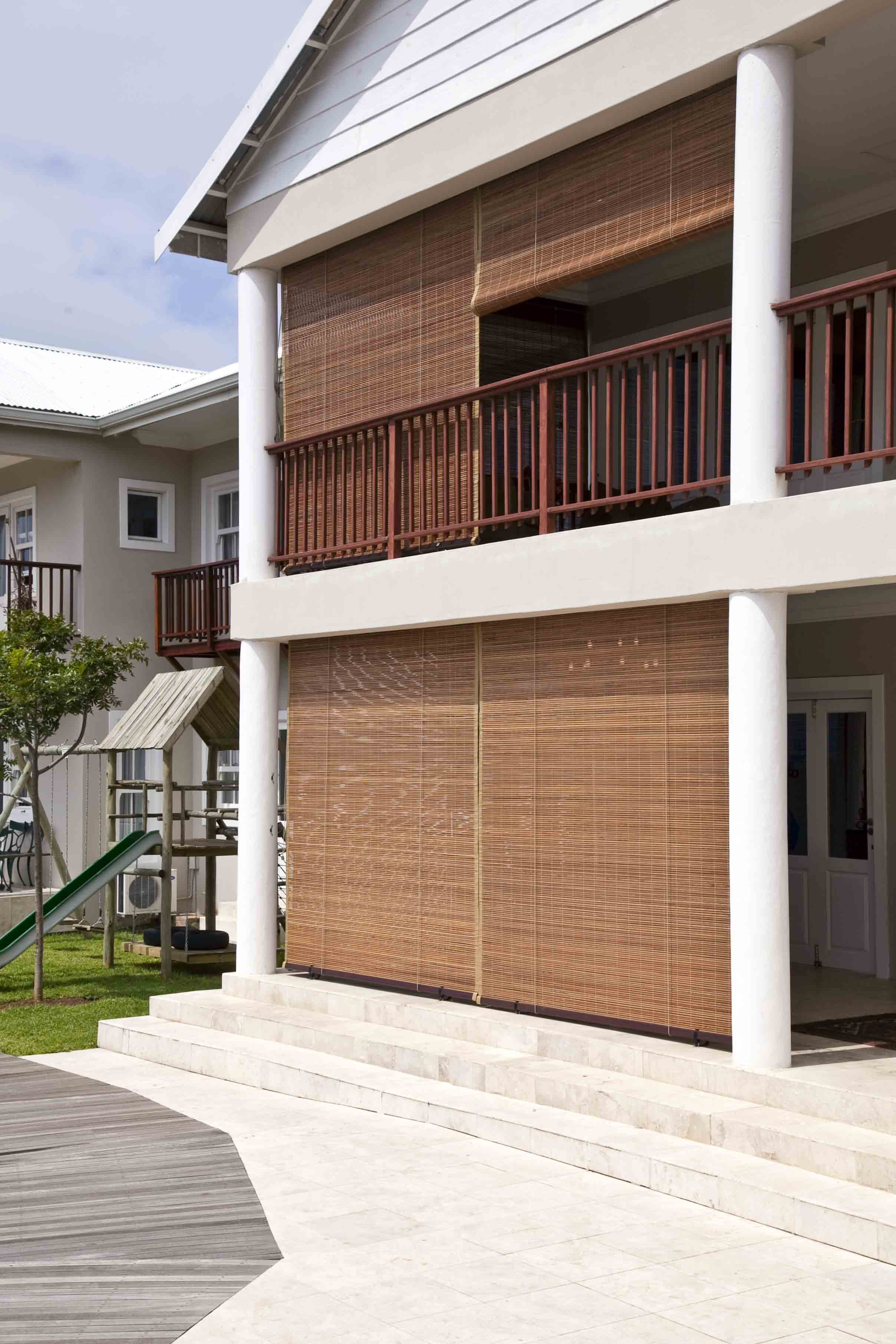 Blinds mart for Exterior window shutters south africa